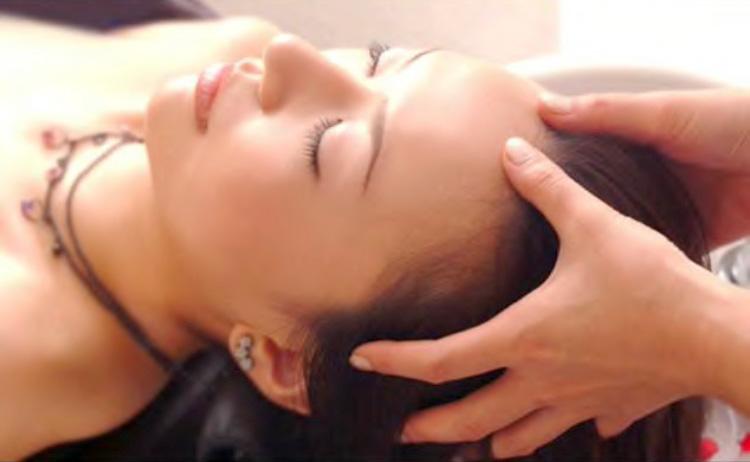 Thai SENヘッドセラピー